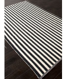RugStudio presents Addison And Banks Flat Weave Abr1350 Ebony Flat-Woven Area Rug