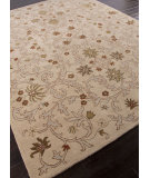 RugStudio presents Addison And Banks Hand Tufted Abr1356 Sand Hand-Tufted, Good Quality Area Rug