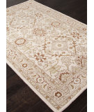 RugStudio presents Addison And Banks Hand Tufted Abr1357 Antique White Hand-Tufted, Good Quality Area Rug