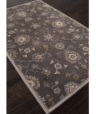 RugStudio presents Addison And Banks Hand Tufted Abr1362 Liquorice Hand-Tufted, Good Quality Area Rug