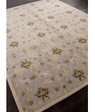 RugStudio presents Addison And Banks Hand Tufted Abr0583 Ashwood / Dark Ivory Hand-Tufted, Better Quality Area Rug