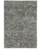 RugStudio presents Addison And Banks Triumph Pswl-05 Vanilla Ice / Ensign Blue Woven Area Rug