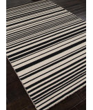 RugStudio presents Addison And Banks Flat Weave Abr0608 Ebony Flat-Woven Area Rug