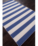 RugStudio presents Addison And Banks Flat Weave Abr0642 Deep Navy Flat-Woven Area Rug