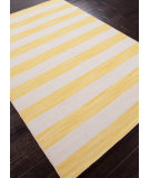 RugStudio presents Addison And Banks Flat Weave Abr0644 Daffodil Flat-Woven Area Rug