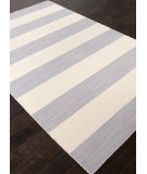RugStudio presents Addison And Banks Flat Weave Abr1397 Medium Gray Flat-Woven Area Rug