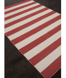 RugStudio presents Addison And Banks Flat Weave Abr1398 Mars Red Flat-Woven Area Rug