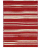 RugStudio presents Addison And Banks Triumph Px-1815 Mars Red Flat-Woven Area Rug