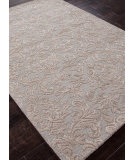 RugStudio presents Addison And Banks Hand Tufted Abr0648 Sea Blue Hand-Tufted, Best Quality Area Rug