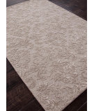 RugStudio presents Addison And Banks Hand Tufted Abr0649 Silver Gray Hand-Tufted, Best Quality Area Rug