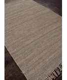 RugStudio presents Addison And Banks Flat Weave Abr0655 Medium Gray Flat-Woven Area Rug