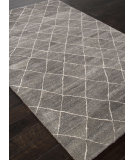 RugStudio presents Addison And Banks Hand Tufted Abr1405 Charcoal Slate Hand-Tufted, Best Quality Area Rug