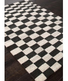 RugStudio presents Addison And Banks Hand Tufted Abr1408 Black Berry Hand-Tufted, Best Quality Area Rug