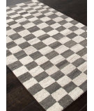 RugStudio presents Addison And Banks Hand Tufted Abr1409 White Ice Hand-Tufted, Best Quality Area Rug