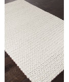 RugStudio presents Addison And Banks Textured Abr1424 Silver Ash Area Rug