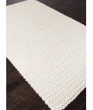 RugStudio presents Addison And Banks Textured Abr1425 White Area Rug