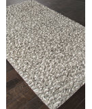 RugStudio presents Addison And Banks Textured Abr1433 Classic Gray Area Rug