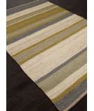 RugStudio presents Addison And Banks Naturals Abr1449 Citron Sisal/Seagrass/Jute Area Rug