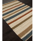 RugStudio presents Addison And Banks Naturals Abr1451 Graphite Sisal/Seagrass/Jute Area Rug