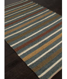 RugStudio presents Addison And Banks Naturals Abr1453 Graphite Sisal/Seagrass/Jute Area Rug