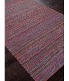 RugStudio presents Addison And Banks Flat Weave Abr0656 Mars Red / Mix Flat-Woven Area Rug