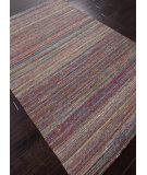 RugStudio presents Addison And Banks Flat Weave Abr0659 Multi Flat-Woven Area Rug