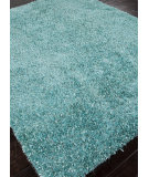 RugStudio presents Addison And Banks Woven Shag Abr0661 Aruba Blue Area Rug
