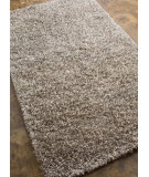 RugStudio presents Addison And Banks Woven Shag Abr0666 Sterling Silver Area Rug