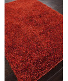RugStudio presents Addison And Banks Woven Shag Abr0668 Ruby Red Area Rug