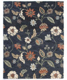 RugStudio presents Addison And Banks Triumph Tra-306 Navy Hand-Tufted, Good Quality Area Rug