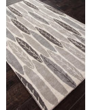 RugStudio presents Addison And Banks Hand Tufted Abr0687 Antique White Hand-Tufted, Good Quality Area Rug