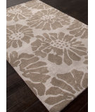 RugStudio presents Addison And Banks Hand Tufted Abr1461 Classic Gray Hand-Tufted, Good Quality Area Rug