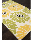 RugStudio presents Addison And Banks Hand Tufted Abr1462 White Hand-Tufted, Good Quality Area Rug