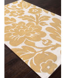 RugStudio presents Addison And Banks Hand Tufted Abr1466 White Hand-Tufted, Good Quality Area Rug