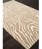 RugStudio presents Addison And Banks Hand Tufted Abr1469 Dark Sand Hand-Tufted, Good Quality Area Rug