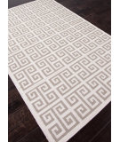 RugStudio presents Addison And Banks Flat Weave Abr0712 White / Ashwood Flat-Woven Area Rug
