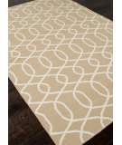 RugStudio presents Addison And Banks Flat Weave Abr0474 Beige / White Flat-Woven Area Rug