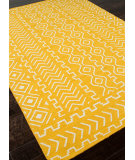 RugStudio presents Addison And Banks Flat Weave Abr0454 Mango Flat-Woven Area Rug