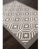RugStudio presents Addison And Banks Flat Weave Abr1471 Liquorice Flat-Woven Area Rug