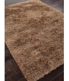 RugStudio presents Addison And Banks Shag Abr0716 Deep Camel Area Rug