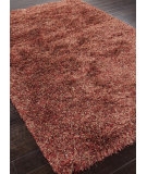 RugStudio presents Addison And Banks Shag Abr0719 Red/Multi Area Rug