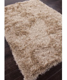 RugStudio presents Addison And Banks Shag Abr0724 Beige Area Rug