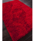 RugStudio presents Addison And Banks Shag Abr0725 Mars Red Area Rug