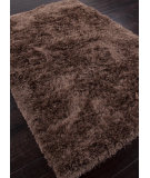 RugStudio presents Addison And Banks Shag Abr0726 Medium Brown Area Rug