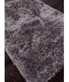 RugStudio presents Addison And Banks Shag Abr0727 Medium Gray Area Rug