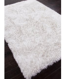 RugStudio presents Addison And Banks Shag Abr0729 White Area Rug