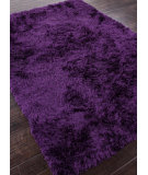 RugStudio presents Addison And Banks Shag Abr0730 Italian Plum Area Rug