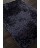 RugStudio presents Addison And Banks Shag Abr1490 Medium Navy Area Rug