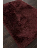 RugStudio presents Addison And Banks Shag Abr1491 Classic Burgundy Area Rug
