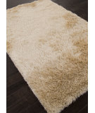 RugStudio presents Addison And Banks Shag Abr1492 Dark Ivory Area Rug